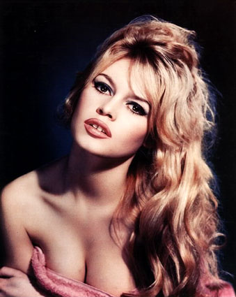 039 25511Brigitte Bardot Posters Beauty Icon  Brigitte Bardot
