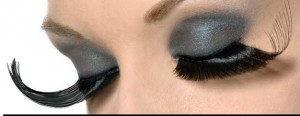 eyelashes : costume lashes  - Germanpascual.Com