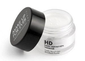 muf hd powder 300x214 10 Beauty Products I Am Thankful For: