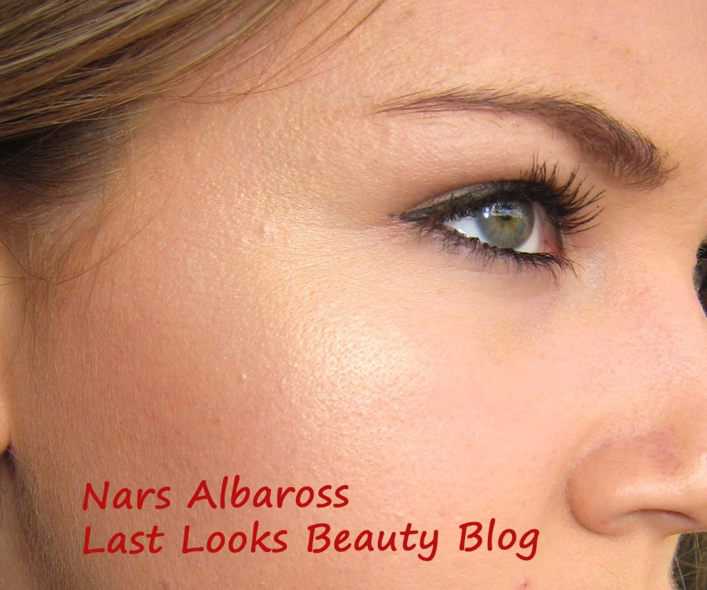 Albatross 1023x854 Review: NARS Albatross Highlighter