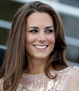 kate middleton 260x300 How To: Slim Your Nose with Makeup