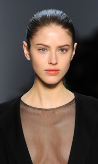 Max+Azria Fall 2010 New York Fashion Week Makeup A/W 2010 Day 6 + 7