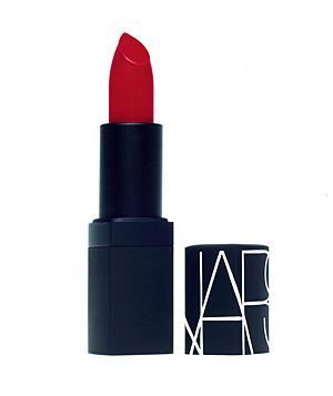 nars jungle red 300 Valentines Day Makeup Idea