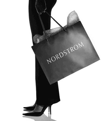 nordstrom Free Shrooms for All