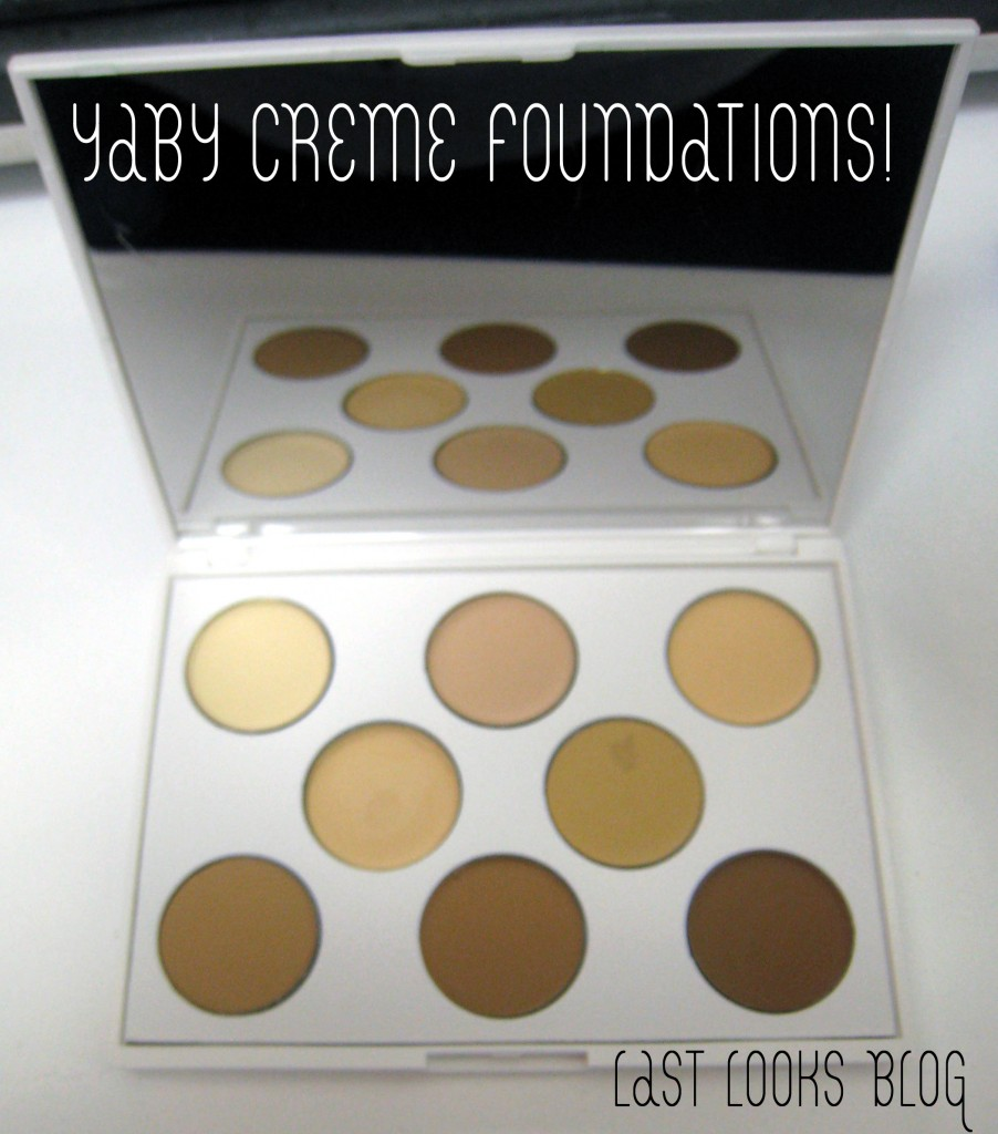 IMG 5275 copy 902x1024 Review: Yaby Creme Foundations