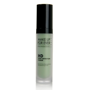 mufe green primer1 How To: Neutralize Redness with Green Concealer
