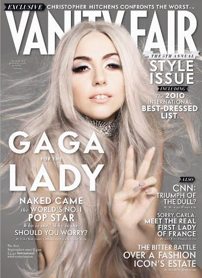 26298 800w Lady Gaga on the Cover of Vanity Fairs September Issue
