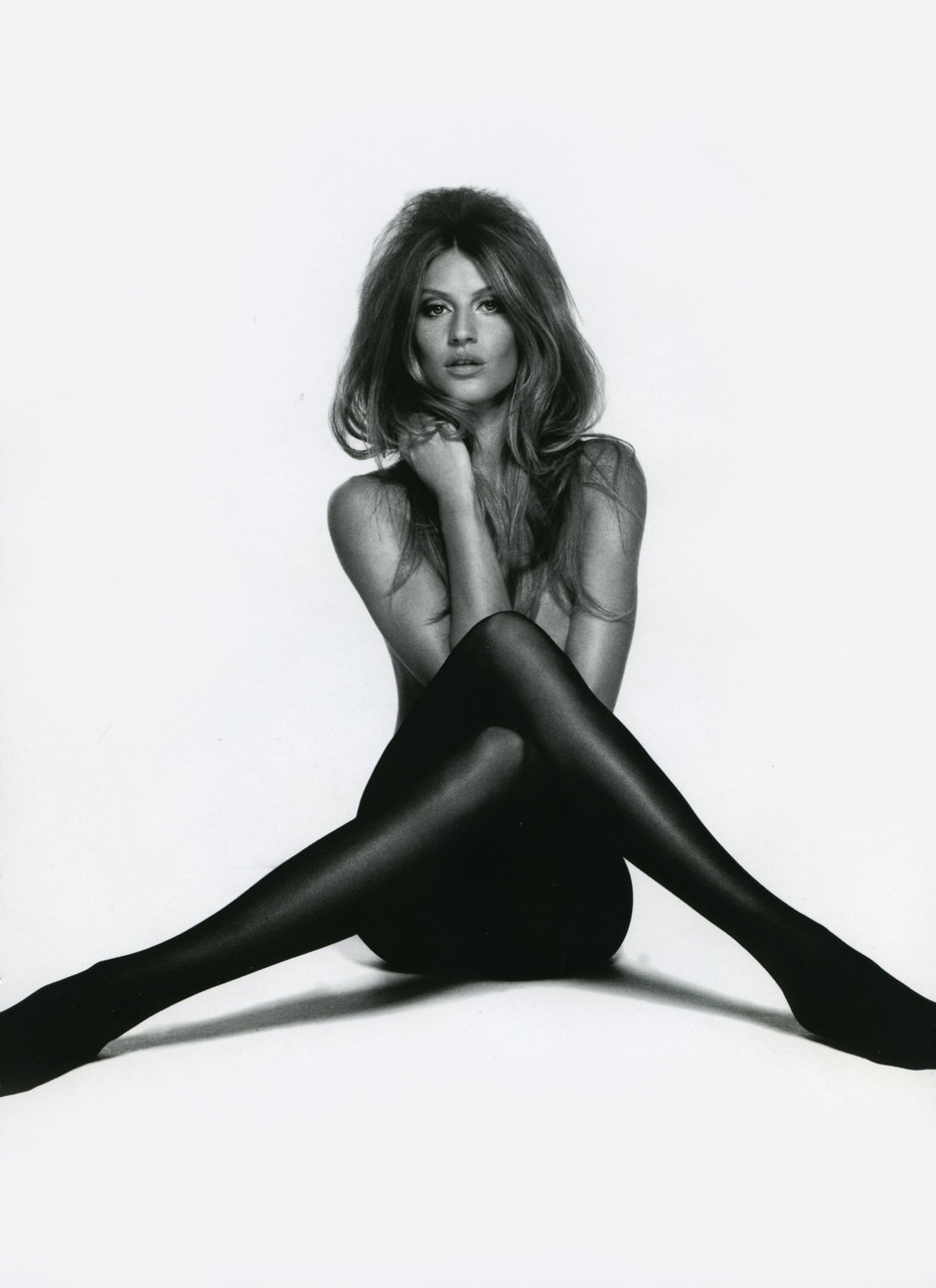 GiseleMuseMagazine Makeup by Yumi Trend Alert: The 60s