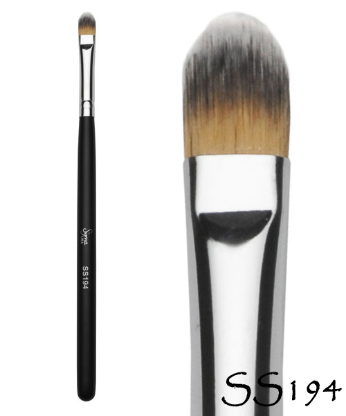 ss194big copy Review: Sigma Makeup Brushes