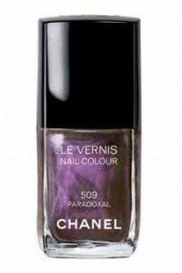 CHANEL Paradoxal Le Vernis Nail1 200x300 Exclusive Scoop: Rachel Bilsons InStyle UK Nails