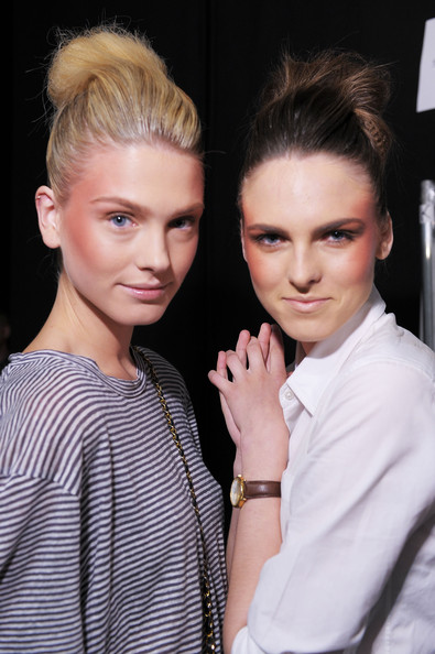 NYFW Spring 2011 Beauty Breakdowns