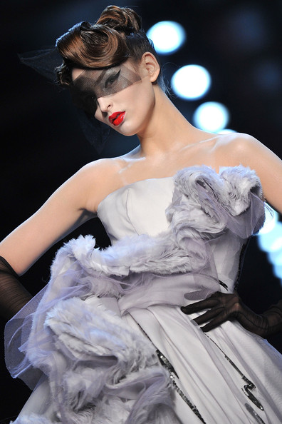 Christian+Dior+Runway+Paris+Fashion+Week+Haute+TEW GHuW4ndl Christian Dior S/S 2011 Haute Couture