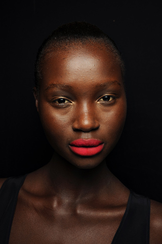 Neon Lips Spring/Summer 2011 Trend: Bold Lips