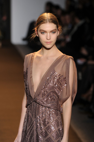 J+Mendel New York Fashion Week A/W 2011  Day 6 