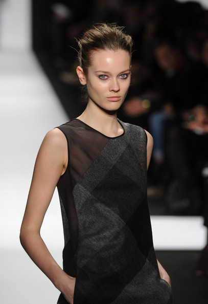 Narciso+Rodriguez+ New York Fashion Week A/W 2011  Day 6 