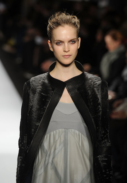 Narciso+Rodriguez New York Fashion Week A/W 2011  Day 6