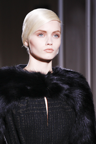 00290m Paris Fashion Week A/W 2011 Beauty Roundup