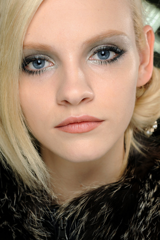 Chanel Paris Fashion Week A/W 2011 Beauty Roundup