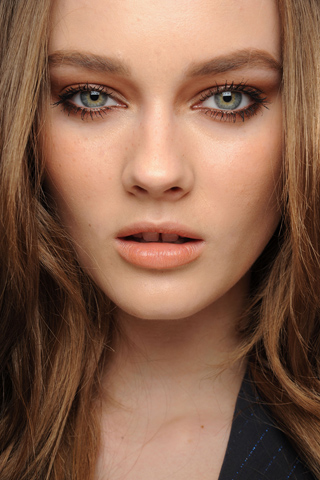 Chloe Paris Fashion Week A/W 2011 Beauty Roundup