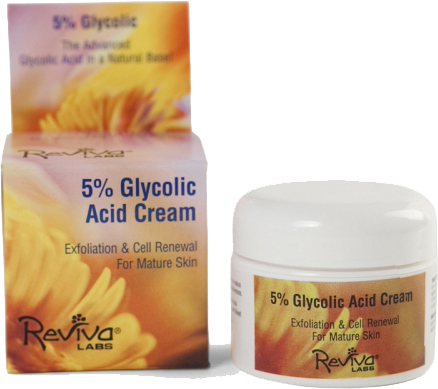 Glycolic Acid Reviva Labs Review: Reviva Labs