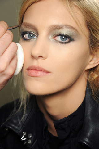 chanelaw2011 Paris Fashion Week A/W 2011 Beauty Roundup