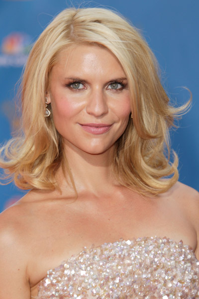 claire danes Red Carpet Hair Tips from a Celebrity Hairstylist