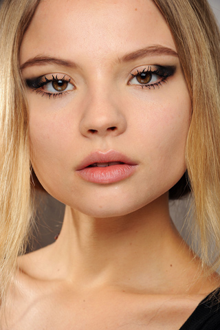 lanvin 2 Paris Fashion Week A/W 2011 Beauty Roundup