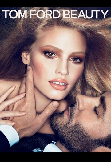 Tom Ford 2 Tom Ford to Release a Full Color Collection