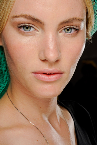 00410m Dolce and Gabbana Fall 2012