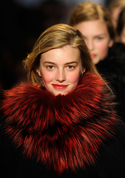 Michael+Kors+ NYFW A/W 2012   Part 2