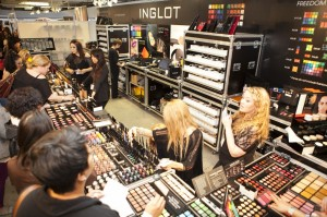 The Makeup Show LA 2013 Recap