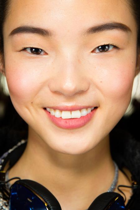 Jason Wu Makeup Fall 2014